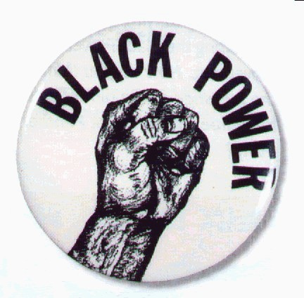 black-power-pin