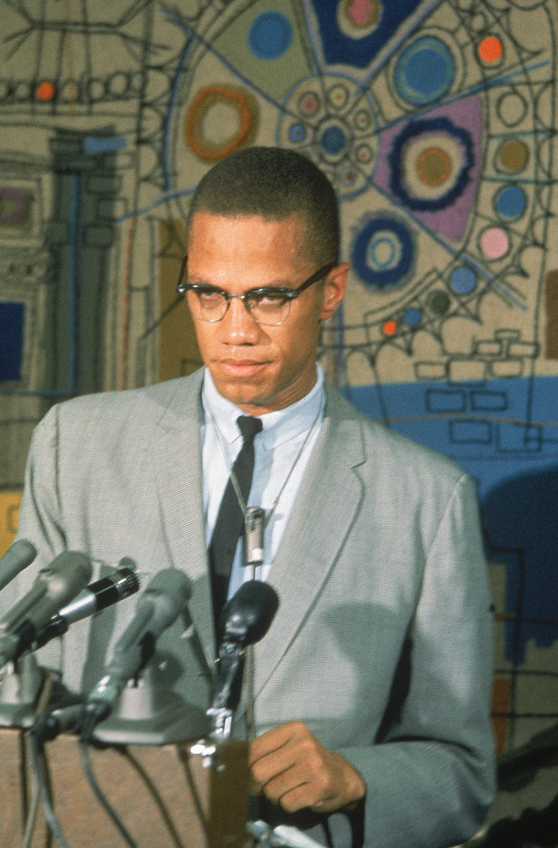 The Ideology War Over Malcolm X-Civil Rights Icon or Revolutionary  Nationalist Leader? | iMWiL!